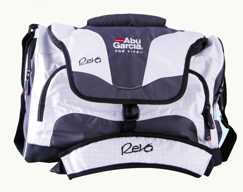 Abu Revo Elite Tackle Bag