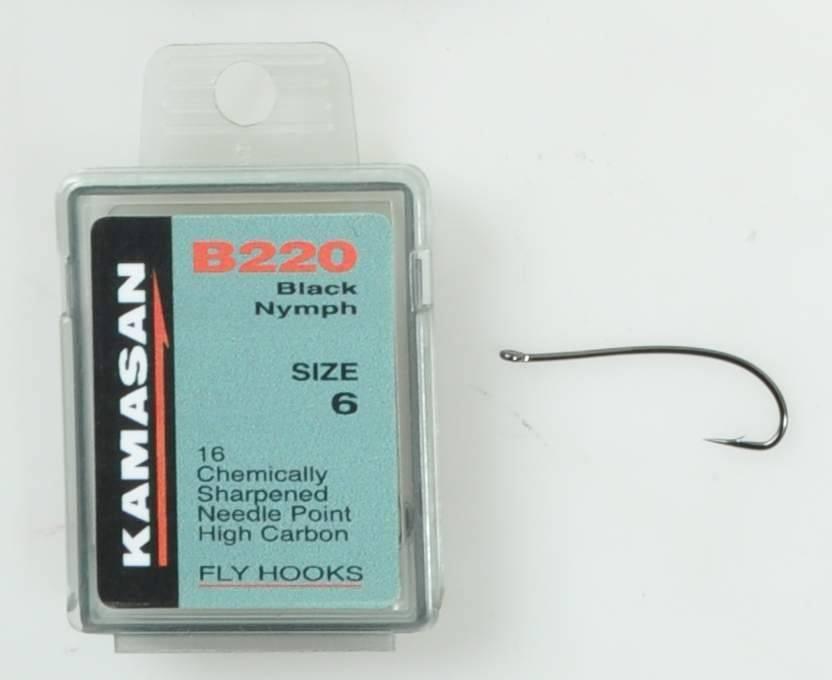 Kamasan B220