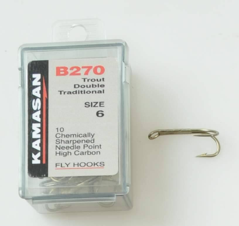 Kamasan B270