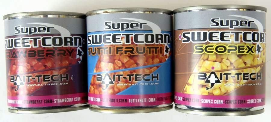 Bait-Tech Sweetcorn