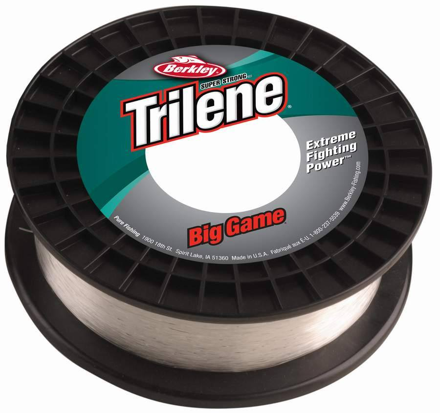Berkley Triline Big Game