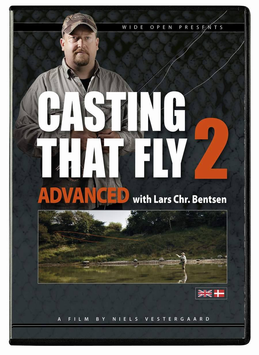 Casting That Fly 2 Advanced