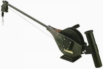 Cannon Easitroll ST