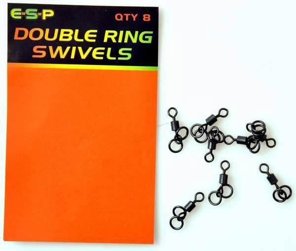 ESP Double Ring Swivels