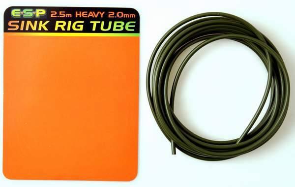 ESP Sink Rig Tube