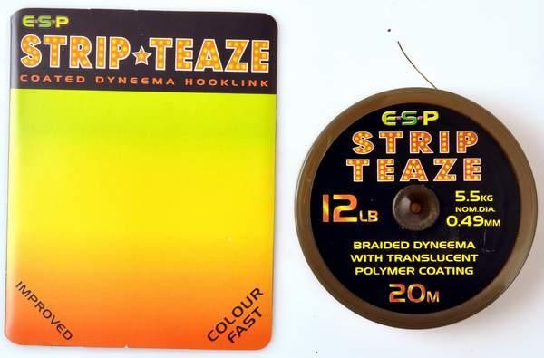 ESP Stripteaze