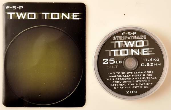 ESP Two Tone