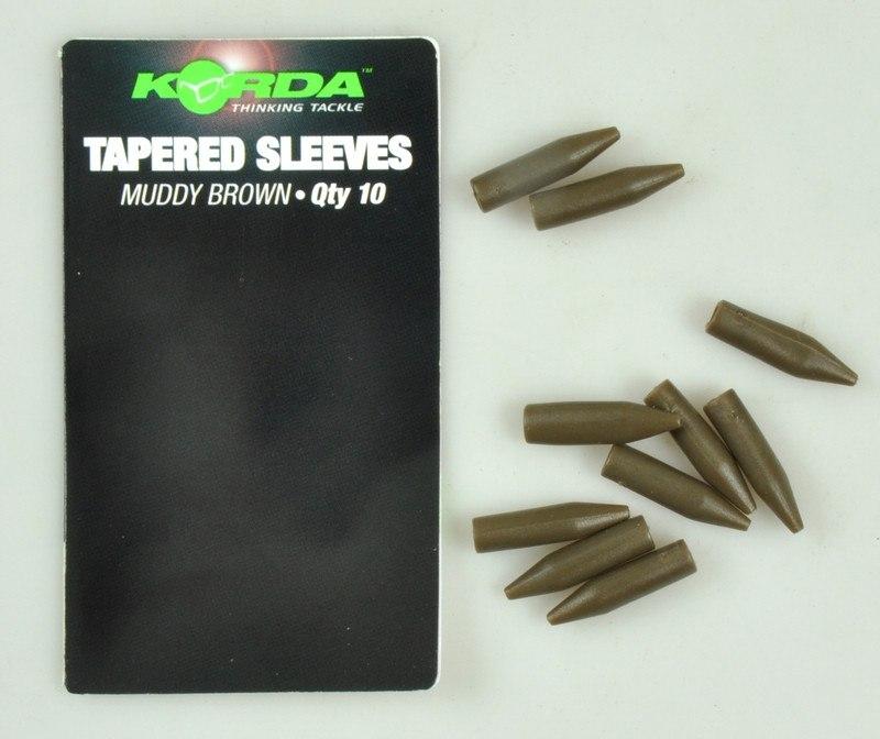 Korda Tapered Sleeves
