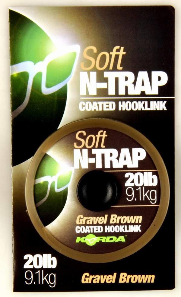 Korda N-trap soft
