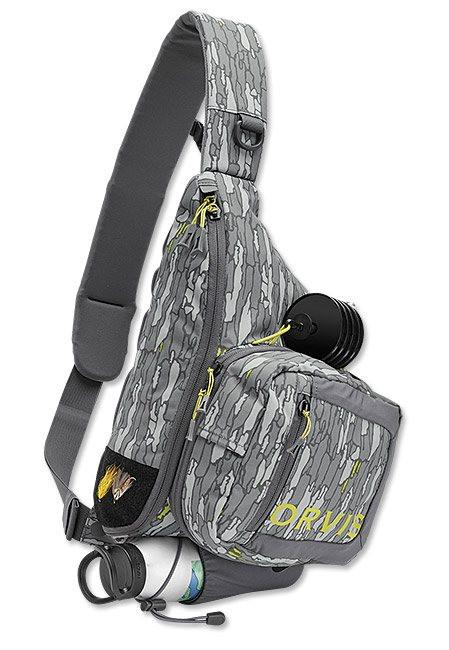 Orvis Safe Passage Sling Pack Camo