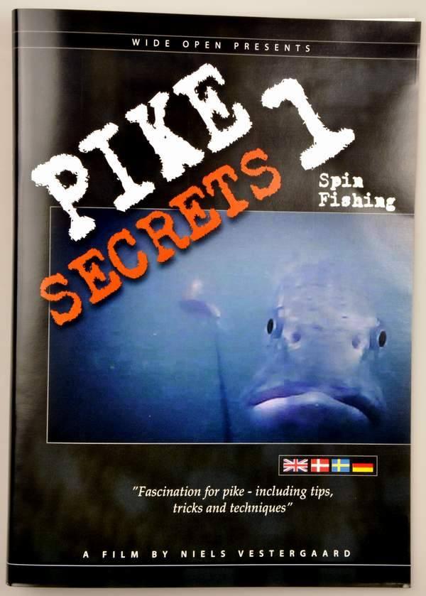 Pike Secrets 1 Spinfishing