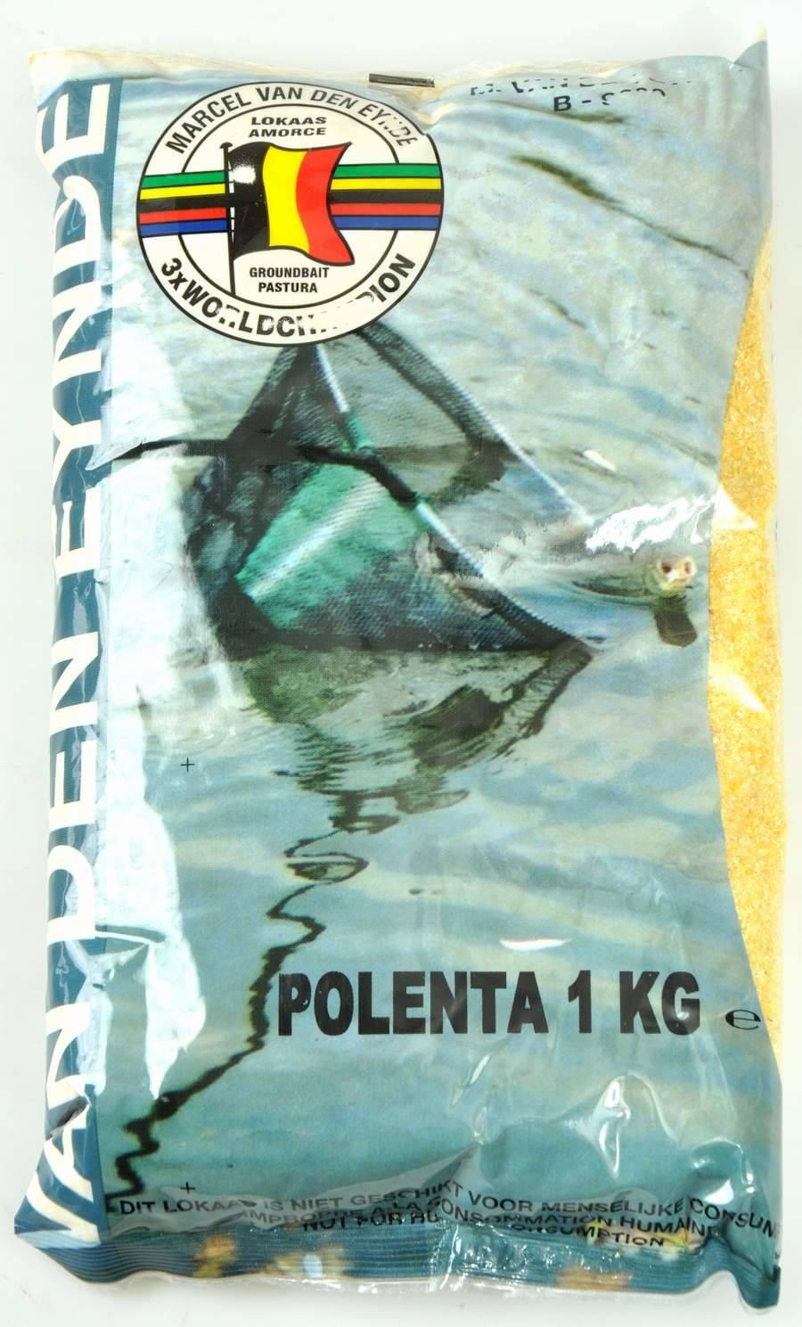 M.V.D. Eynde Polenta Majs 1kg