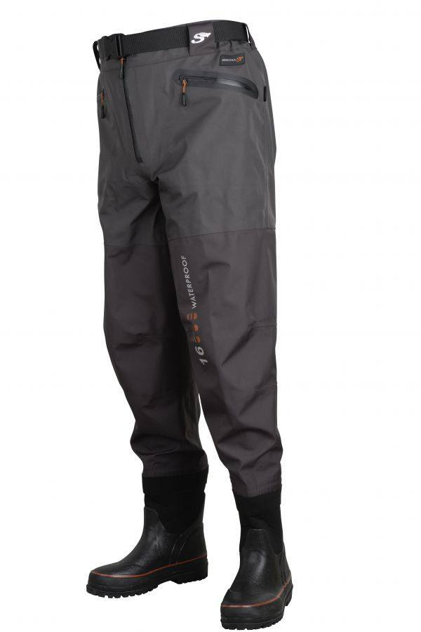 Scierra X-16000 Waist Waders