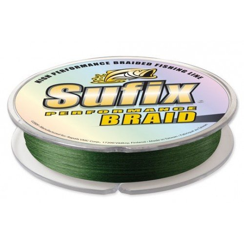 Sufix Performance Braid 135m