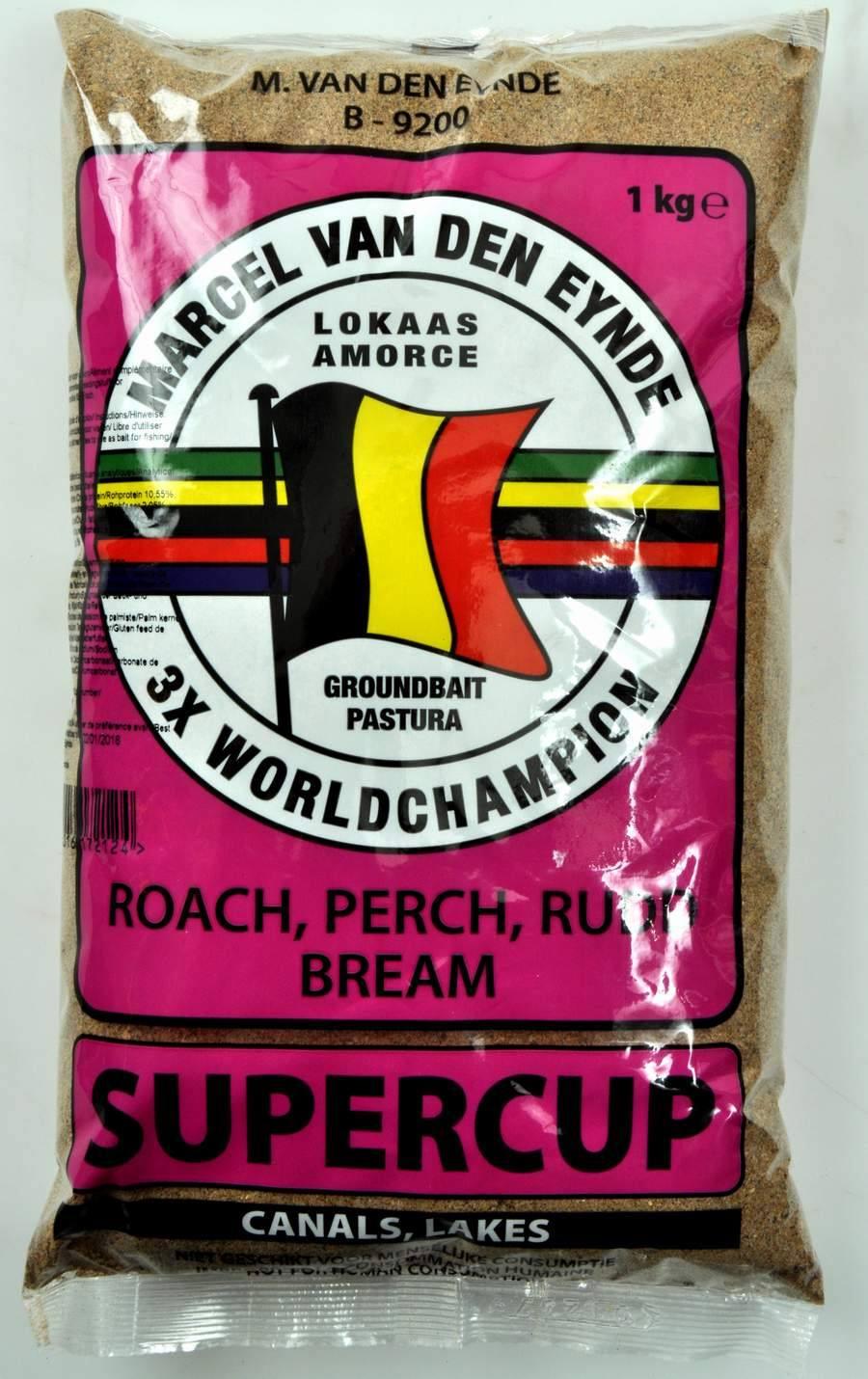 M.V.D. Eynde Super Cup