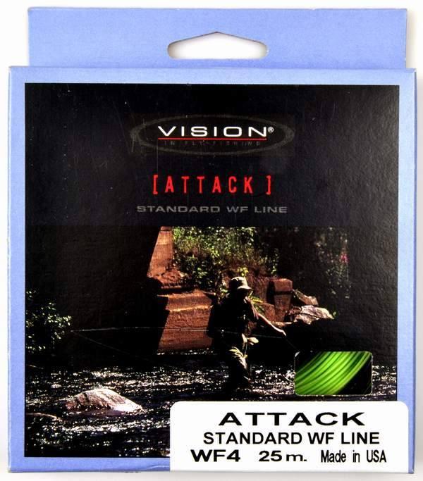 Vision Attack WF Line