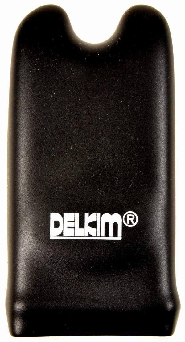 Delkim Hardcover