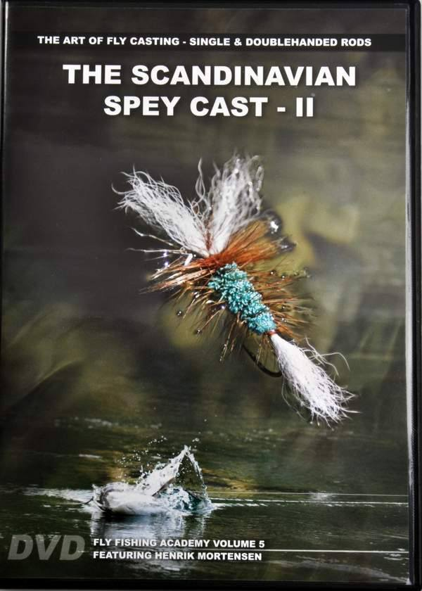 The Scandinavian Spey Cast II