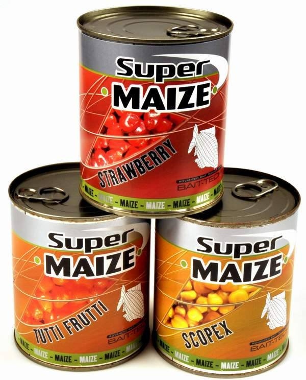 Bait-Tech Super Maize