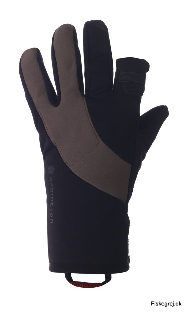Redington Windproof 8-Finger Handske