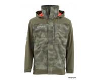 Simms Challenger Jacket Hex Camo Loden
