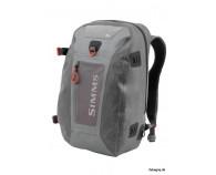 Simms Dry Creek Z Backpack Pewter