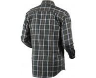 Seeland Gibson Skjorte Carbon Blue Check