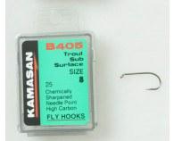 Kamasan B405