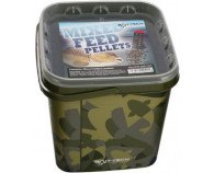 Bait-Tech Mixed Feed Pellets 3kg