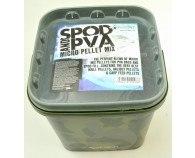 Bait-Tech Spod & PVA Micro Pellet Mix 3kg