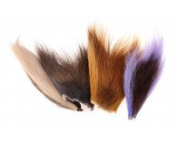 The Fly Co. Bucktail Pieces