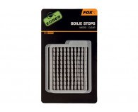Fox Edges Boilie Stops Clear
