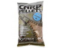 Bait-Tech Carp Fishmeal Pellets
