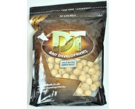DT Bait Cold water Mix Green Beast Freezer Bait