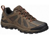 Columbia Peakfreak Xcrsn II Low Leather Outdry Brun