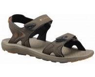 Columbia Techsun Sandal Gråbrun