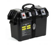 DLT Batterikasse