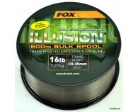 Fox Illusion 600 meter
