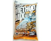 Bait-Tech Tiger and Peanut Method Mix 2 kg