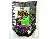 Bait-Tech Superseed Parti Mix 2kg