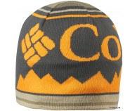 Columbia Heat Beanie Orange