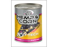 Bait-Tech Hemp & Corn