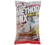 Bait-Tech Krill & Tuna Method Mix