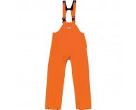 Ocean Regnbuks Orange