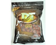 DT Bait Pukka Fish Mix Peach/Sour Cream Boilies