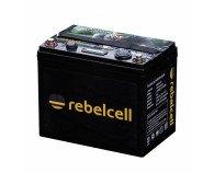 Rebelcell Ultimate 12V100 Inkl. Lader