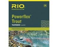 Rio Powerflex Troutleader 12ft