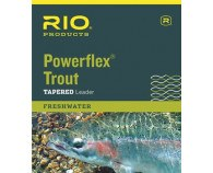 Rio Powerflex Troutleader 9ft