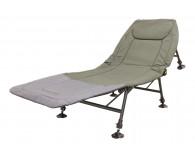 Spro Strategy 6Ben Dewdrop Pro Bedchair