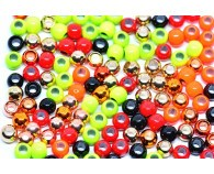 Future Fly Tungsten Beads 4mm